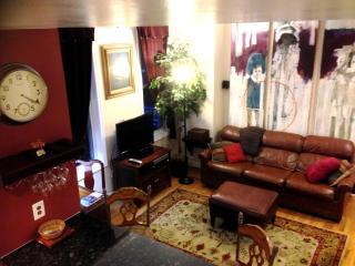 Fully Furnished Apartment in Washington D.C. Apt 3, Washington DC