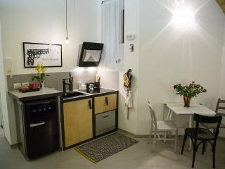 LOTT8TTO GARBATELLA GUEST HOUSE, Roma