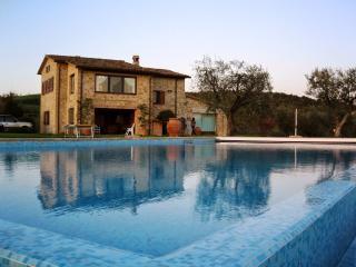 Villa Francescana, Collazzone