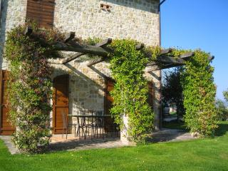 Villa in Collazzone, Umbrian countryside, Umbria, Italy