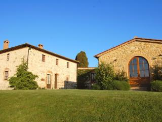 4 bedroom Villa in Volterra, San Gimignano, Volterra and surroundings, Tuscany