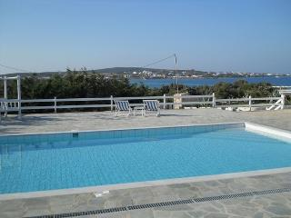 BlueVillas | Ambassador | 600 m from Santa Maria Beach