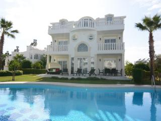 Villa Helios, Belek