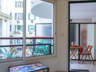 Apartment in Nice Centre