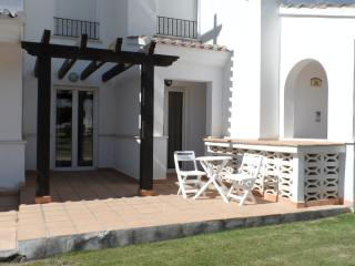 La Torre Golf resort Murcia, Roldán