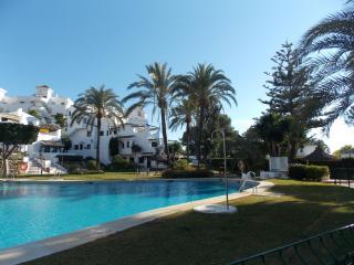 Five Bedroom Town House in fantastic location near Puerto Banus