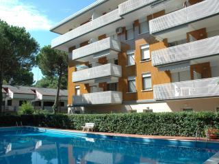 Residence Schubert C, Lignano Riviera