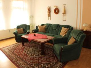 Vacation Apartment in Wernigerode - 1076 sqft, central, elegant, modern (# 3984)