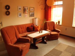 Vacation Apartment in Wernigerode - 1119 sqft, central, elegant, modern (# 3985)
