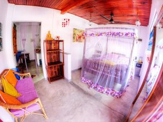 romantic & cosy appartment in galle fort