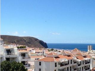 Top Flat with seaview in los cristianos downtown, Los Cristianos