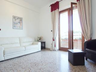 Luminoso appartamento per 4 persone, Roma