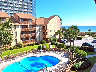 Luxury 3 Bedroom 2 Bath Available by Anchorage Rentals, Myrtle Beach