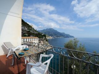 2 bedroom Apartment in Marmorata, Campania, Italy : ref 5248253