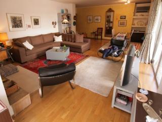 Eine einzigartige 3-Zimmer Wohnung-Athen, Marousi