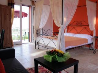 Villa Liburnia,Tulip Room (6), Livourne
