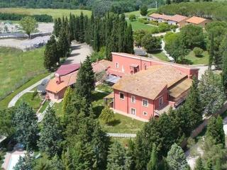 collina Q, Montaione