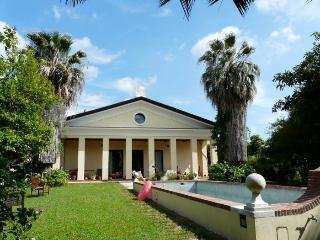 villa tempio t7, Massa