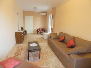 Appartement Nea Stira-Griechenland, Marmari