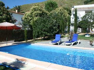 Casa Oasis, Almedinilla