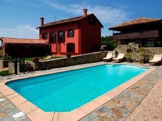 Villaviciosa holiday villa rental VillaSeena