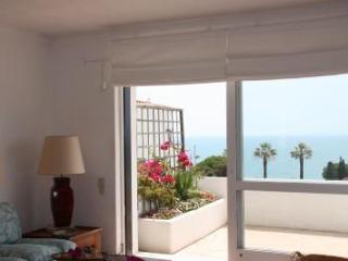 Top Floor Ocean Front Apartment, Olhos de Agua