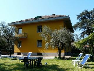 villa stefania olivo