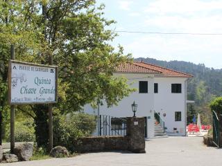 """Parque de Campismo """"Quinta Chave Grande"""", Viseu"""