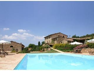 casole country house pettirosso