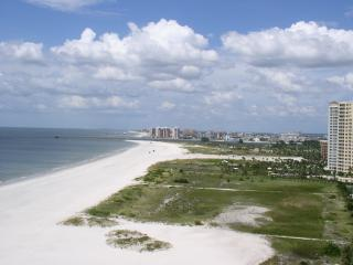 A Lighthouse Towers 2 Bedroom Gulf Front, Clearwater