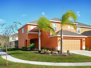 Brand new 2014 2 story home in Veranda Palms 2647!