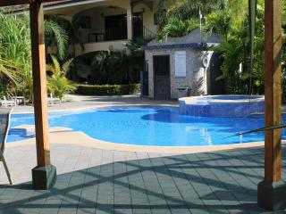 2 Bedroom Tropical Oasis at Penca Beach in Potrero, Playa Potrero