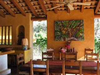 Casa Las Piedras - Luxury Oceanfront Villa, Troncones