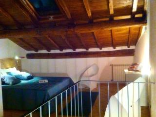 Terrace Suite, Viterbo