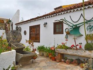 Casa rural en casco de Granadilla, Granadilla de Abona