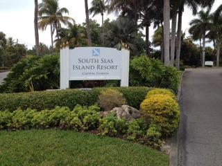 South Seas Plantation, Captive Island, FL, isla de Captiva