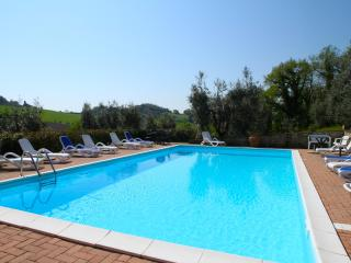 Girasole: An Old Mill pool activities wi-fi view