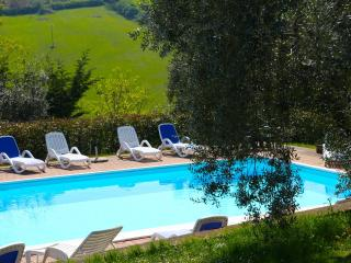 Frantoio: Enjoy The True Essence Of Tuscany, Radicondoli