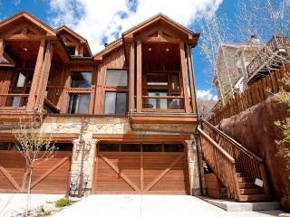 Deer Valley Drive 5-bedroom A, Park City