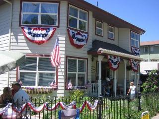Ivy House, Park City