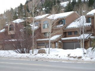 Stonebridge 3-bedroom Silver, Park City