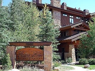 Sterling Lodge 4-bedroom, Park City