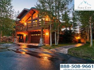 Abode at Gamble Oak in Solamere, Park City
