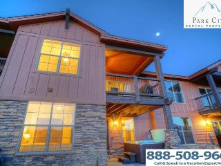 Abode at Black Rock Ridge, Heber City