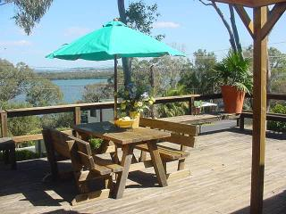 Lakeview Cottage, Forster