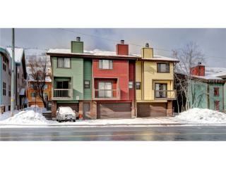 1475 Park Avenue - Unit #6, Park City