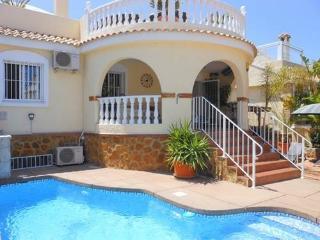 (541) Casa Quijac, Gran Alacant