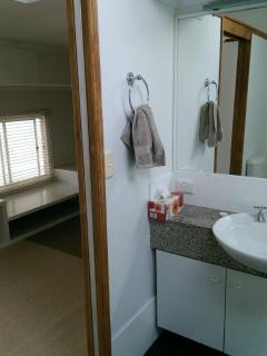 Upper Bathroom/Ensuite
