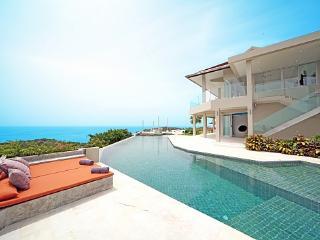Summitra Villa No. 3 - 6 Bedroom villa for rent, Choeng Mon