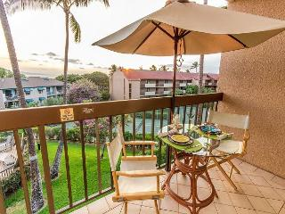 FALL SPECIALS! Gorgeous 1 Bedroom Ocean View Condo, Kihei